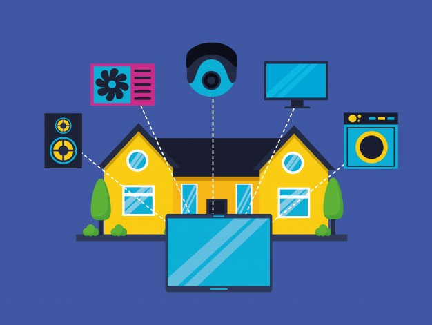 What Goes into Automating Your Home?